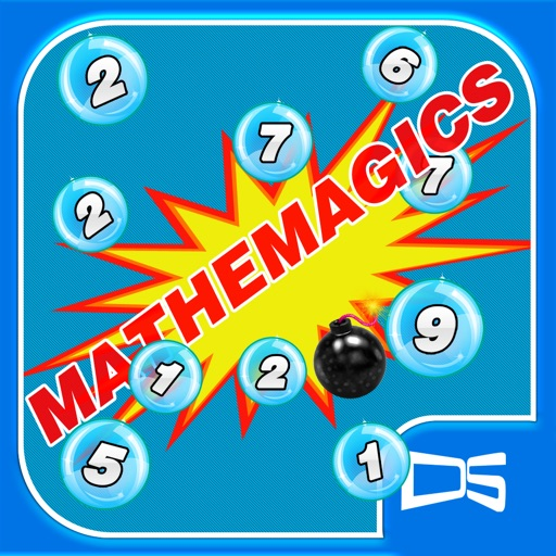 Mathemagics icon