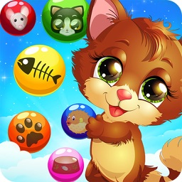 Popping Bubble Game Mania