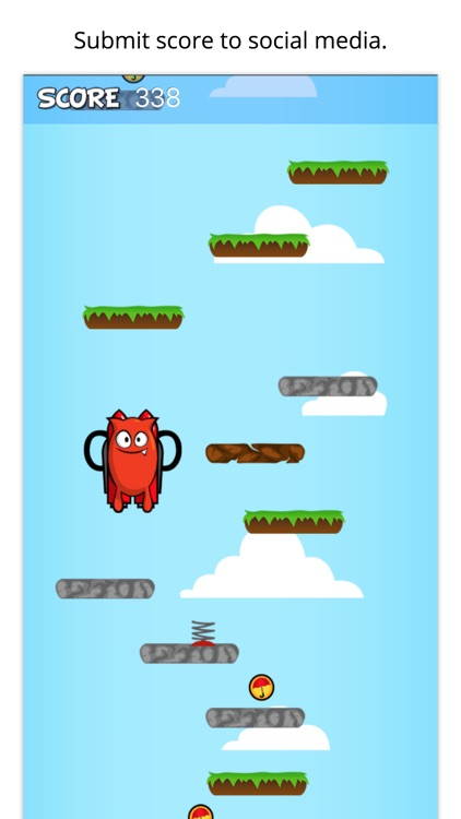 Endless Jump: run and play with infinite stairs game FREE