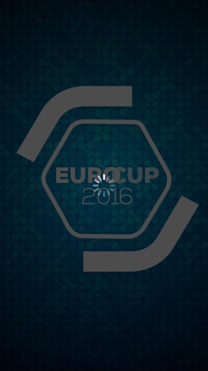 CupEuro 2016 screenshot-3