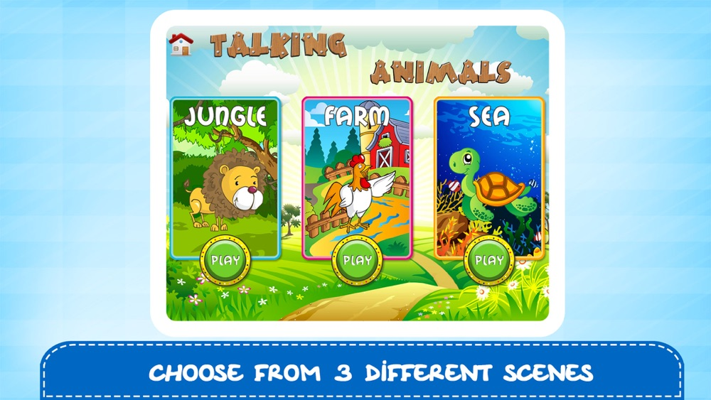 First Words: Learn Animal Names, Sounds For Preschool Kids | By Macaw Moon Cheat Codes