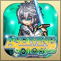Codes for RPG Asdivine Dios Hack