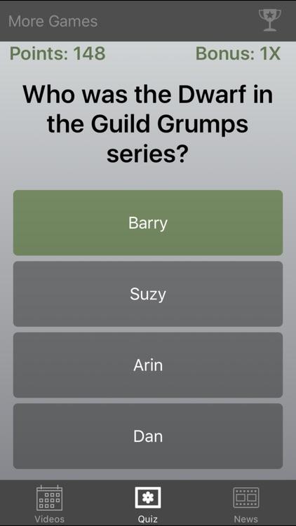 Fan Club for Game Grumps