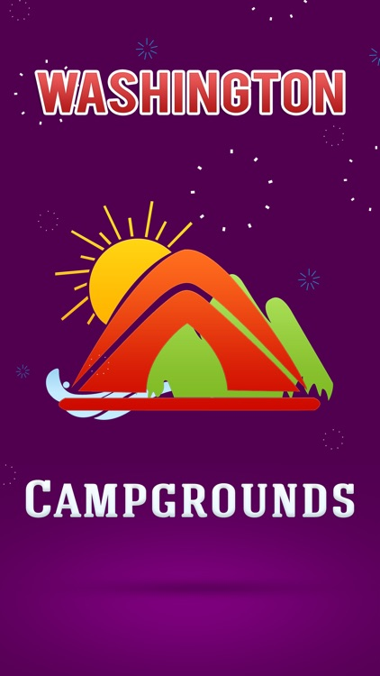 Washington Campgrounds and RV Parks