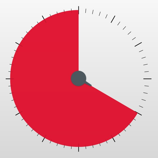 Time Timer on the App Store