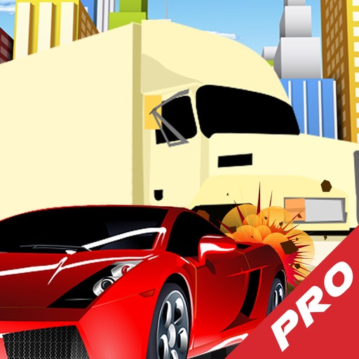 Rival Traffic Car PRO
