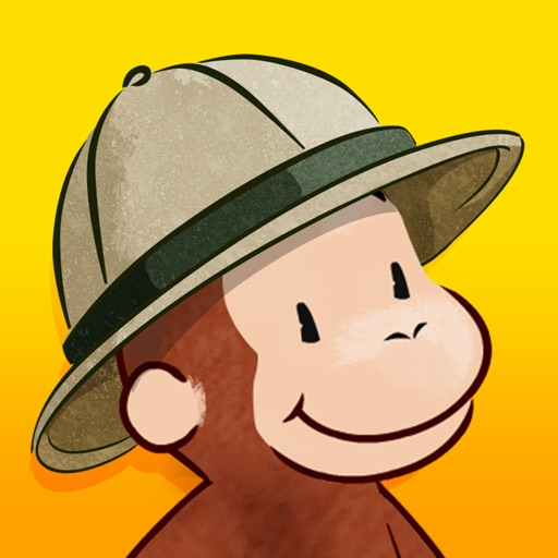 Curious George: Zoo Animals