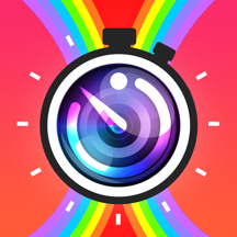 Selfie Stream - 免费的相机连续拍摄照片捕捉一个自定义自拍