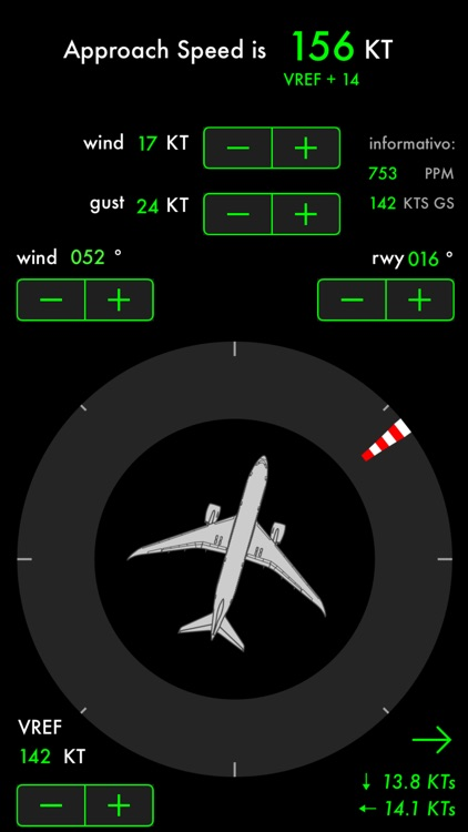 Command Speed Calculator screenshot-3