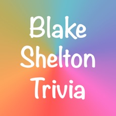 Activities of You Think You Know Me?  Blake Shelton Edition Trivia Quiz