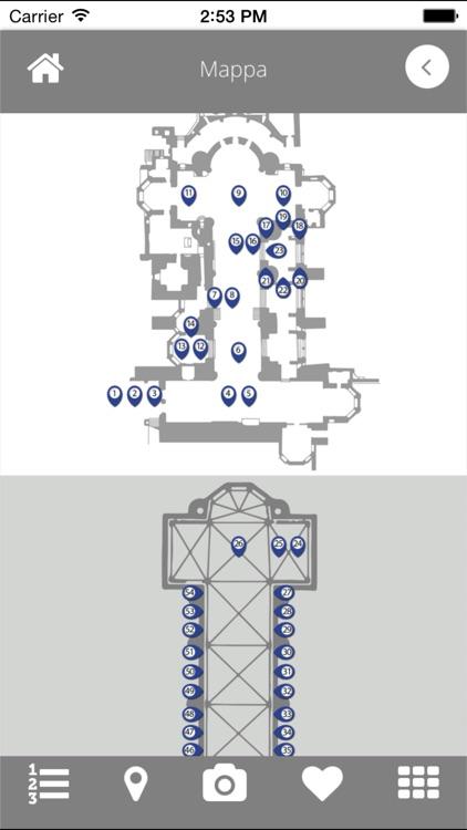 Basilica San Francesco Assisi - ITA screenshot-4