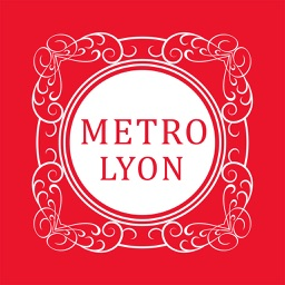 Metro Lyon Offline