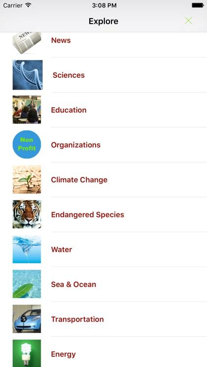 Green Channel screenshot-4
