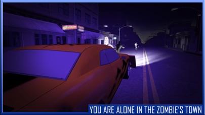 Zombie highway Traffic rider – Best car racing and apocalypse run experience screenshot three