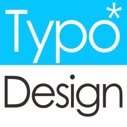 TypoDesignClock - for iPhone and iPod touch