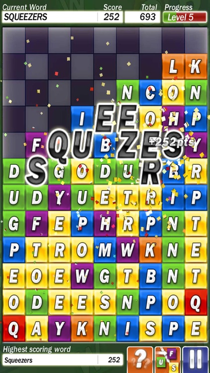 Word Soup® - Wordsearch Evolved