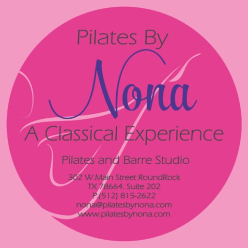 Pilates By Nona