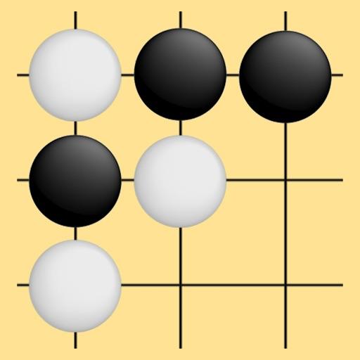 Gomoku™ icon