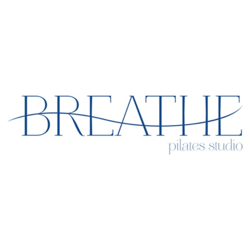 Breathe Pilates Studio icon