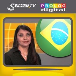 PORTUGUESE - Speakit.tv (Video Course) (7X009ol)