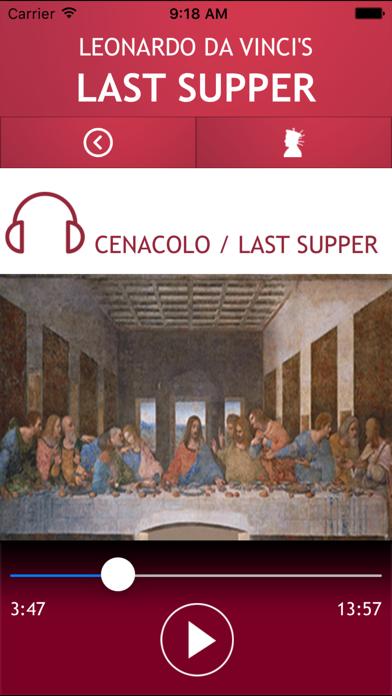 点击获取Leonardo da Vinci