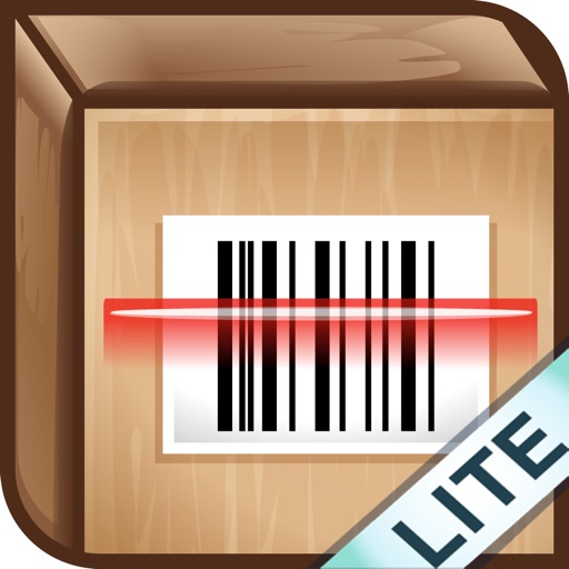 Inventory Now Lite for iPad