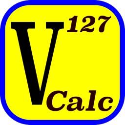 V-Calc Lite