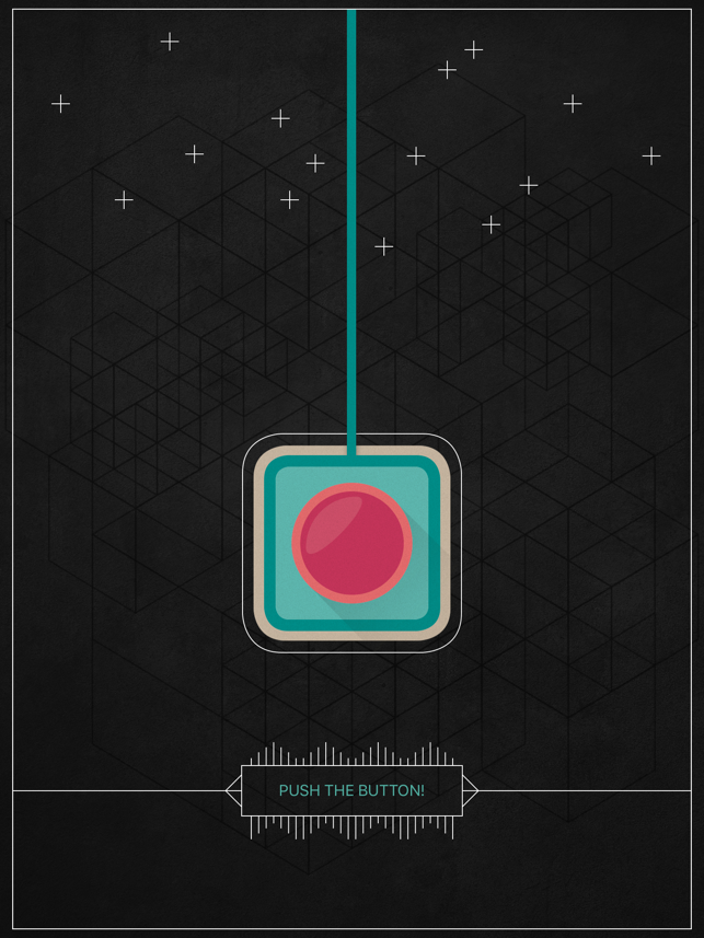 ‎One Button Travel Screenshot