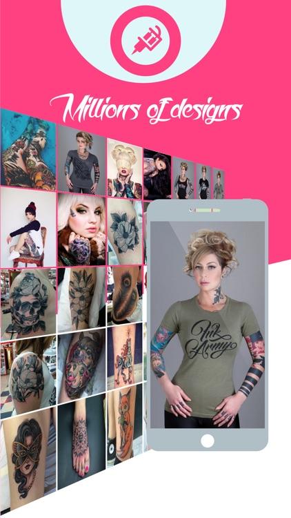 Tattoo Catalogs ® Pro screenshot-3
