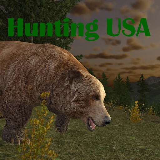 Hunting USA icon