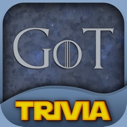 TriviaCube: Trivia for Game of Thrones