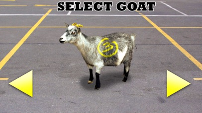 Drive Goat in City Simulator screenshot three