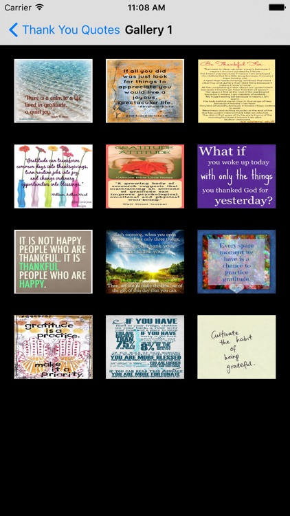 Thank You Quotes: Collection of Appreciation Quotes