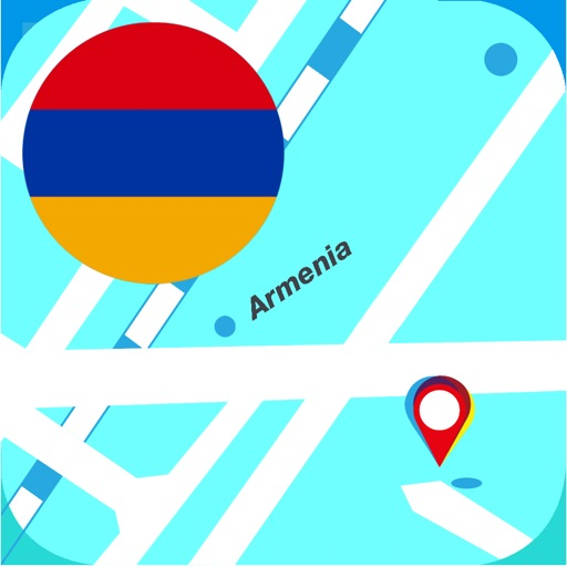 Armenia Navigation 2016