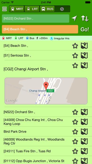 SG GOのおすすめ画像4