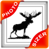 PhotoSizer: Resize, Watermark, Rename, Crop, Rotate your photos with 1 click - Sam Assl