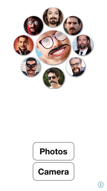 Moustache Salon