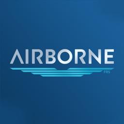 Airborne Flight Reporting System