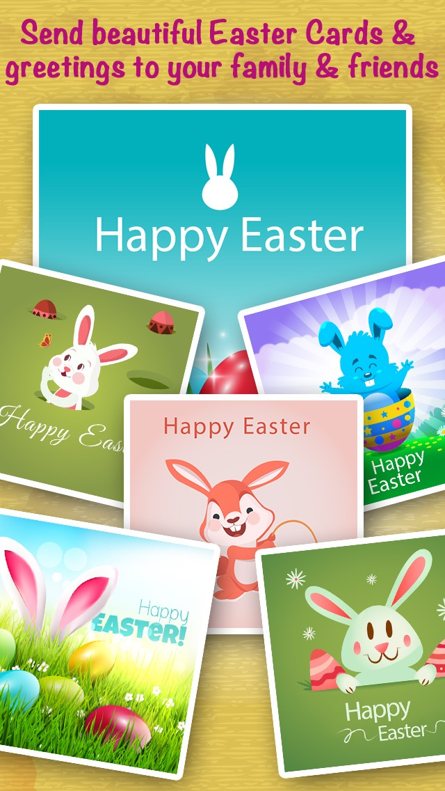 Easter cards wishes greetings app price drops screenshot 6 for easter cards wishes greetings m4hsunfo