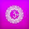 Limpiar el Chakra Corona 216 Hz - Música para Sanar los 7 Chakras