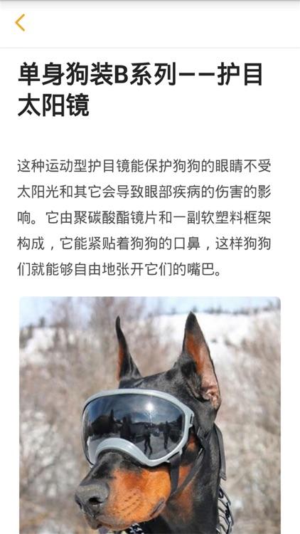 狗狗管家 screenshot-2