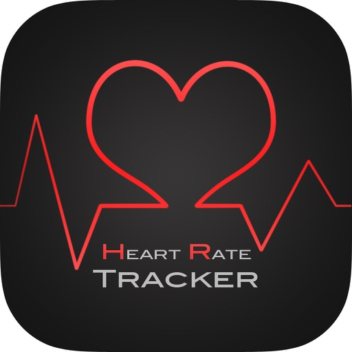 HR Tracker, Calc your Heart Rate during a workout