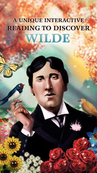 iWilde Collection: Oscar Wilde Screenshots