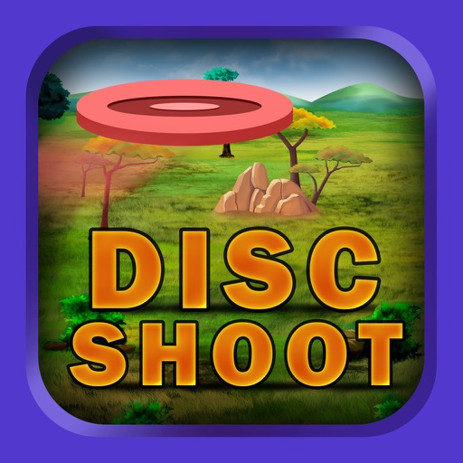 Disc Shoot icon