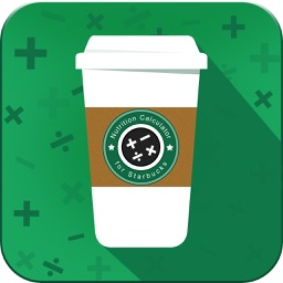 Nutrition Calculator for Starbucks