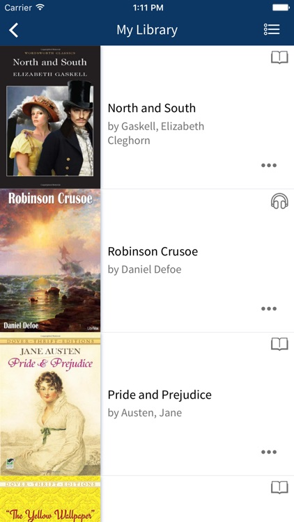 50000 Free Books & Audiobooks - Oodles screenshot-4