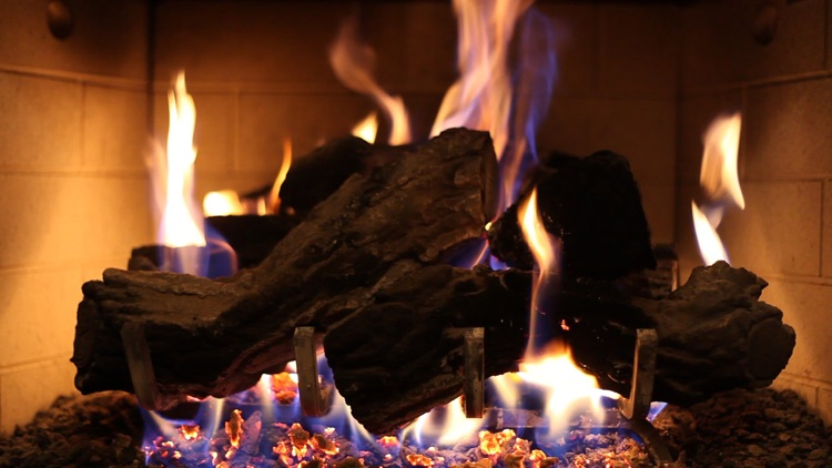 Fireplace Ambience
