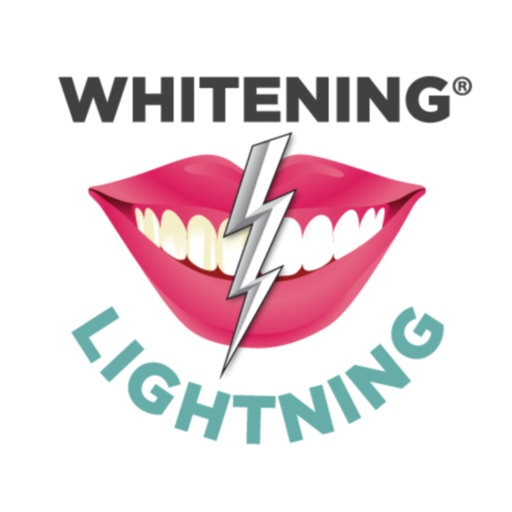 Whitening Lightning – Get Hollywood's Secret to a Beautiful Smile iOS App