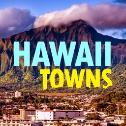 Hawaii Cities and Towns