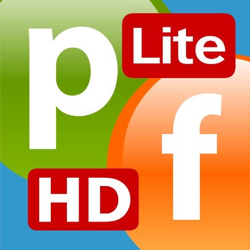Phonetics Focus HD Lite
